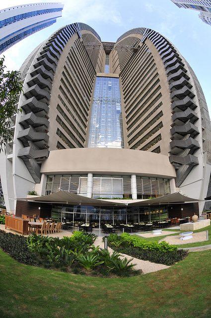 Trump Panama S Iconic Architecture Jetset Times