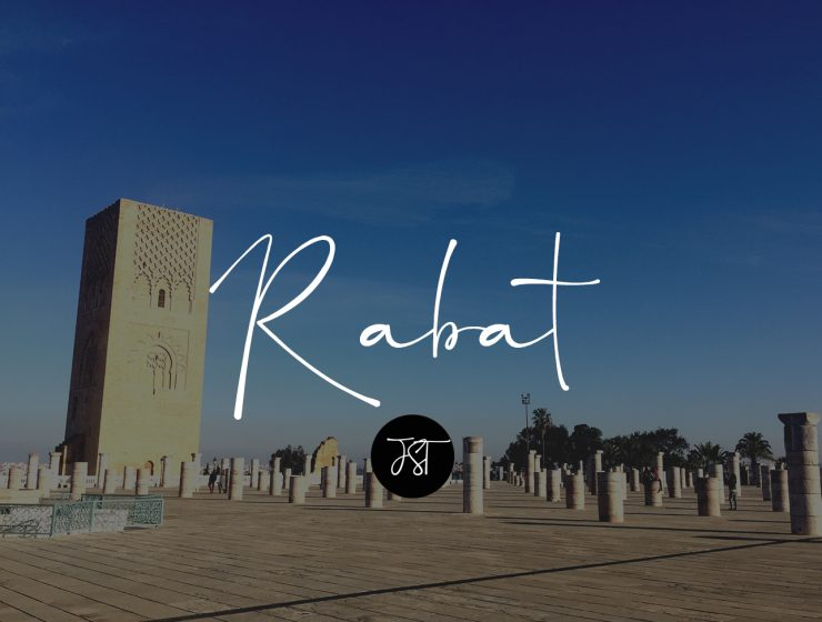 Rabat travel guide