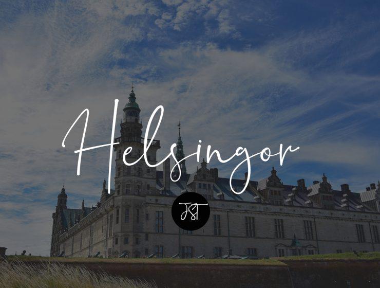 Helsingor travel guide