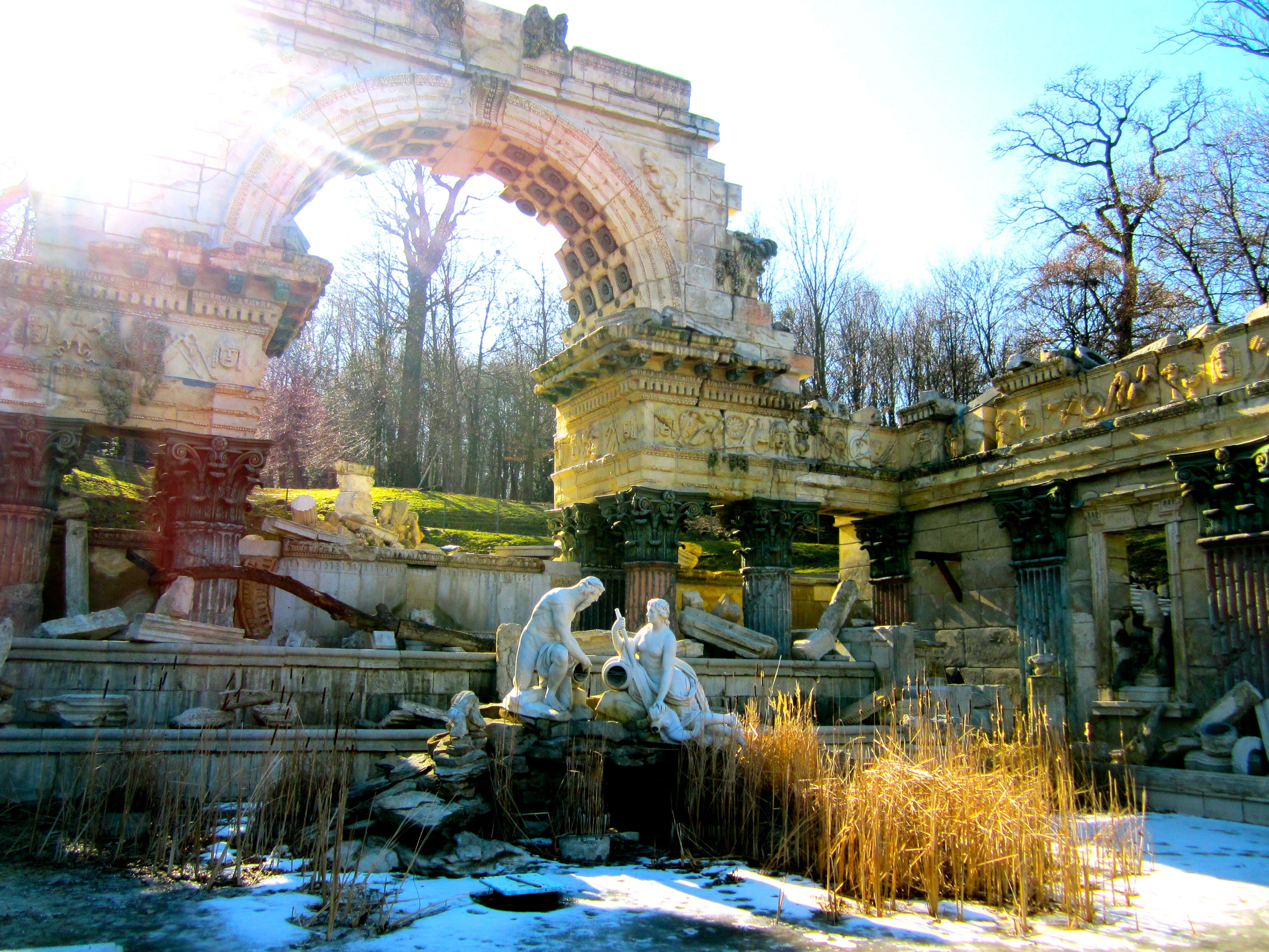 Spend A Day At Schönbrunn Palace In Vienna A Tourist Hotspot And