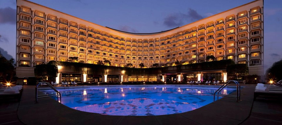 taj hotel delhi