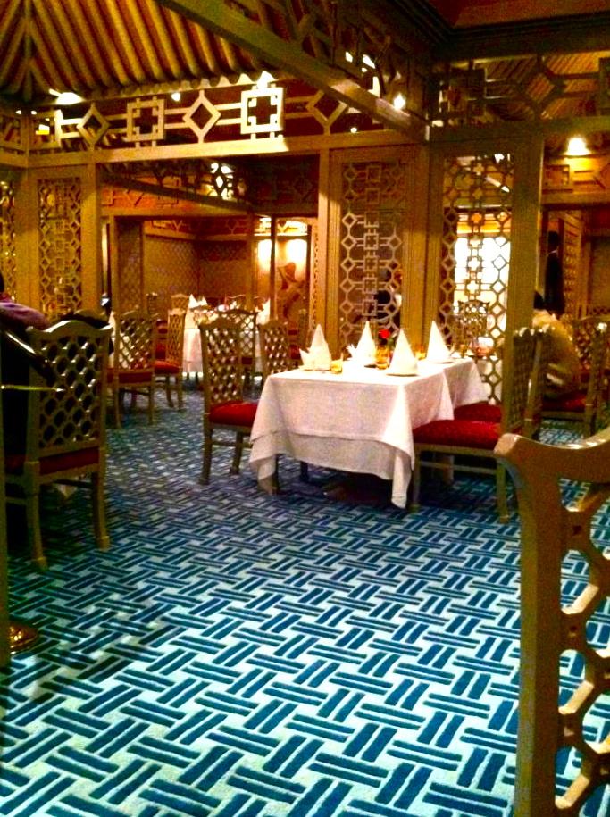 house of ming delhi