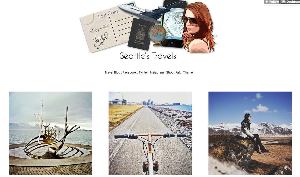 Check Out Top 10 Travel Tumblrs You Gotta Follow Jetset Times