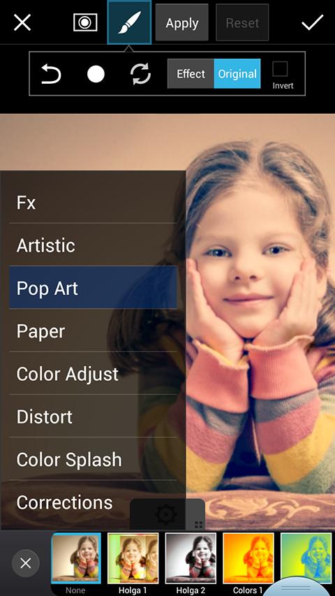 picsart tech app