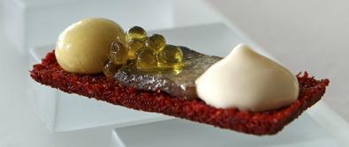 chef paco perez hotel barcelona arts