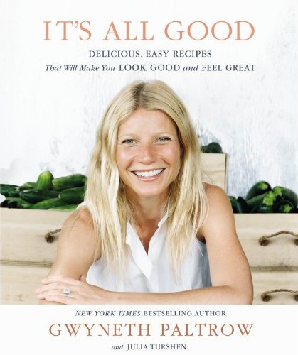 cookbook  recipes  gwyneth paltrow