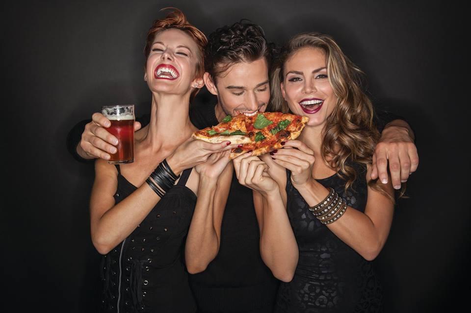 five50 pizza bar vegas