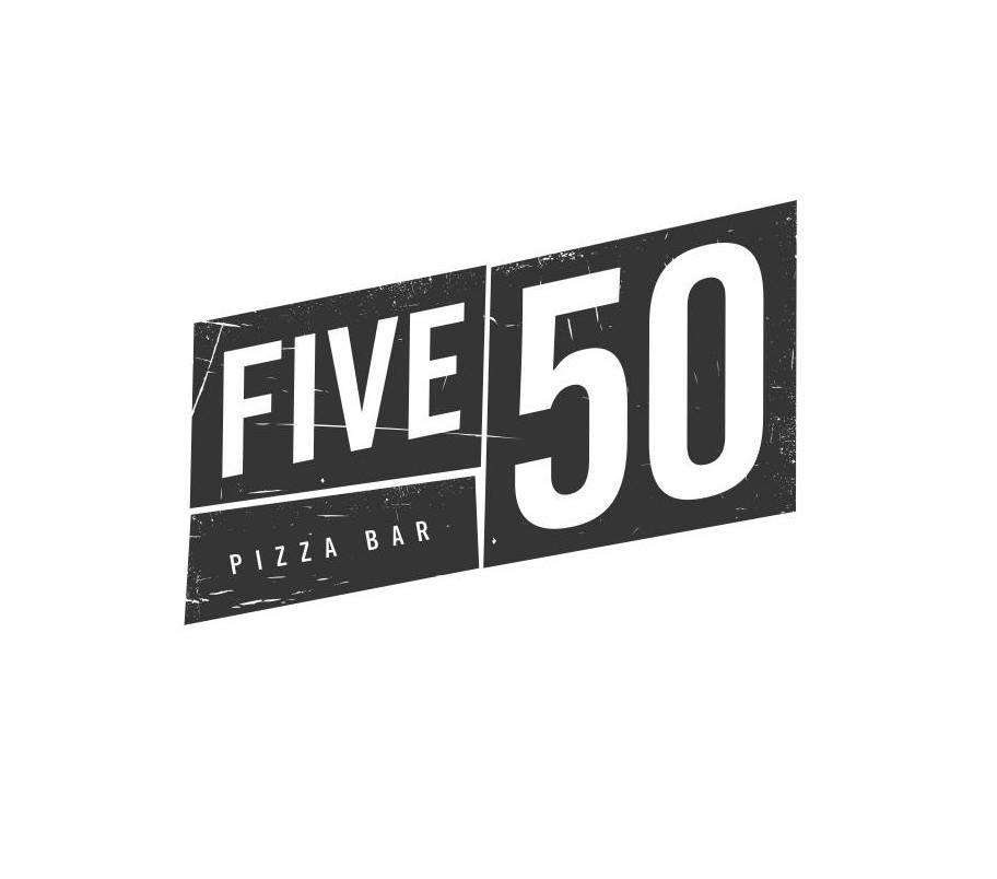 pizza bar vegas five50