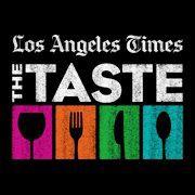 LOS ANGELES TIMES FOOD WINE FESTIVAL