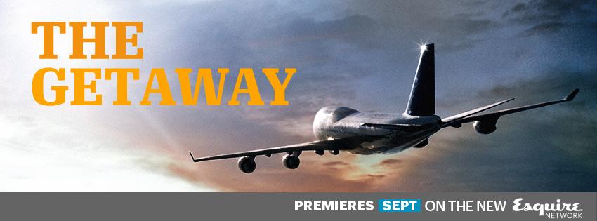 the getaway esquire tv