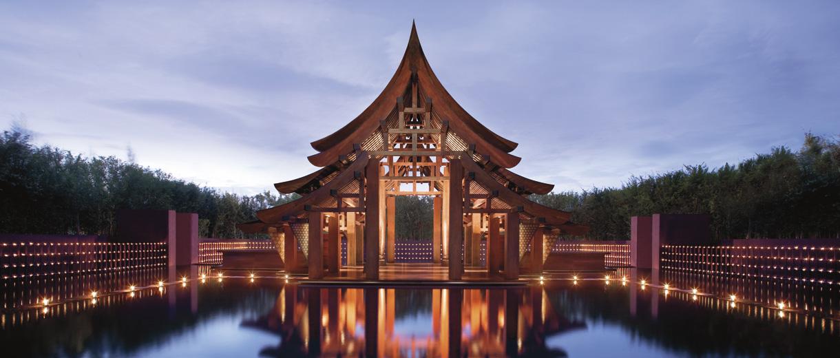 phylay bay phyket thailand ritz carlton hotel