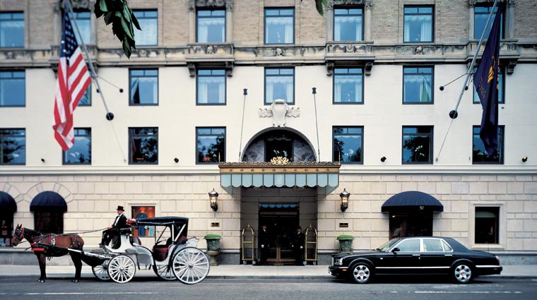 ritz carlton hotel central park nyc