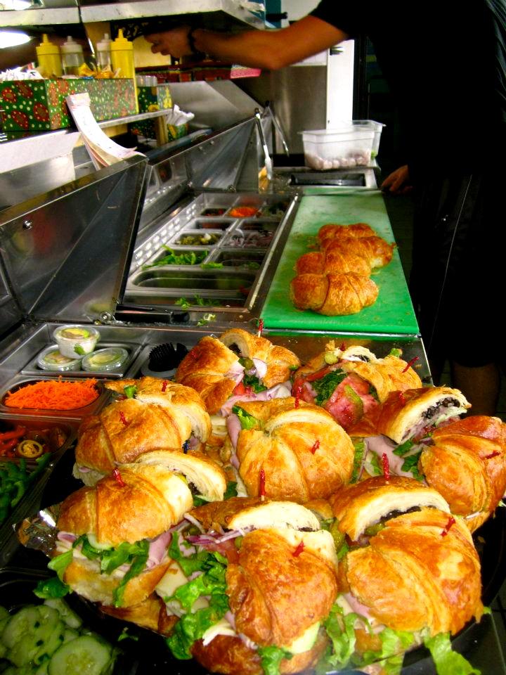 la sandwicherie miami florida