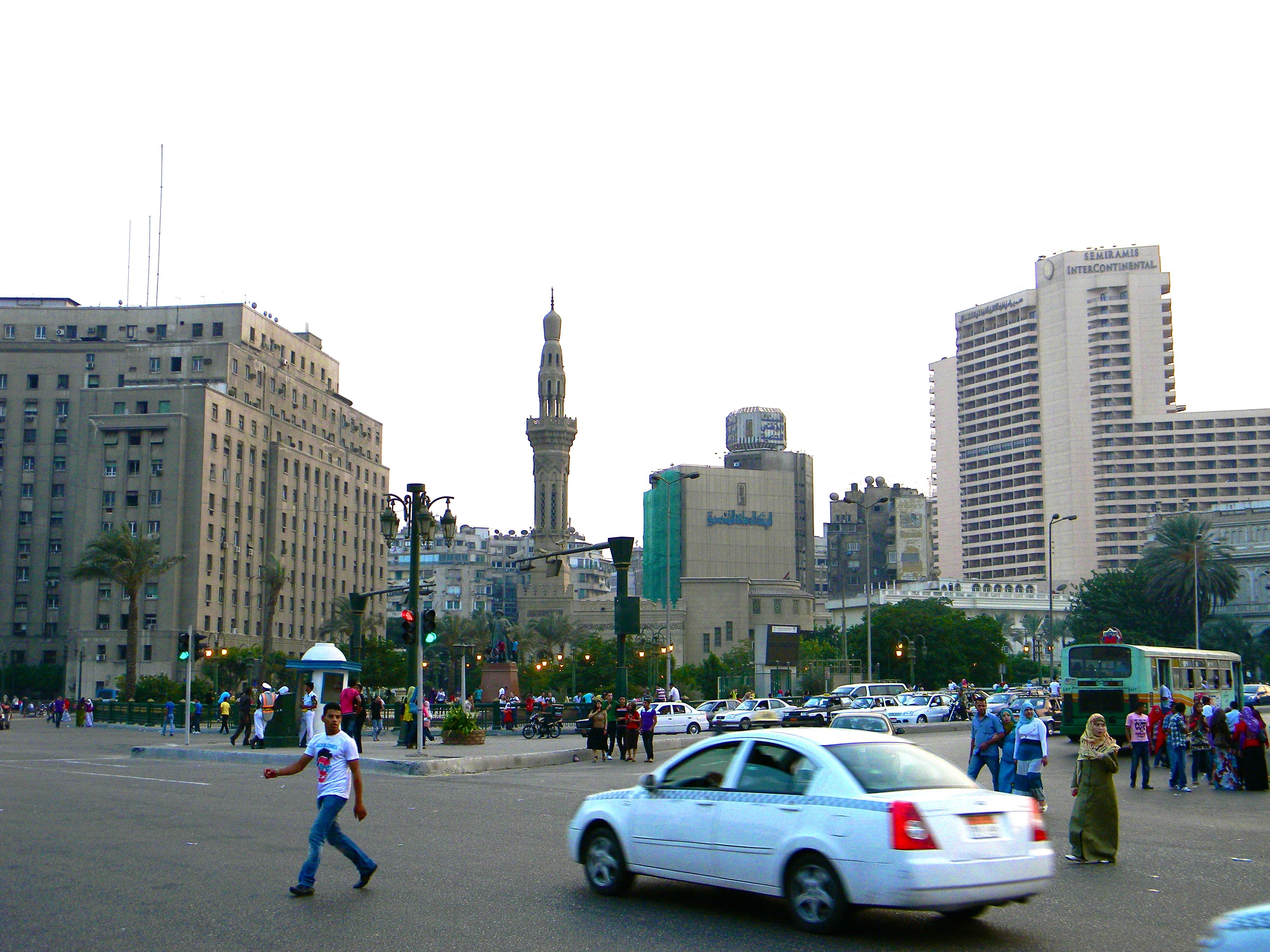 cairo egype