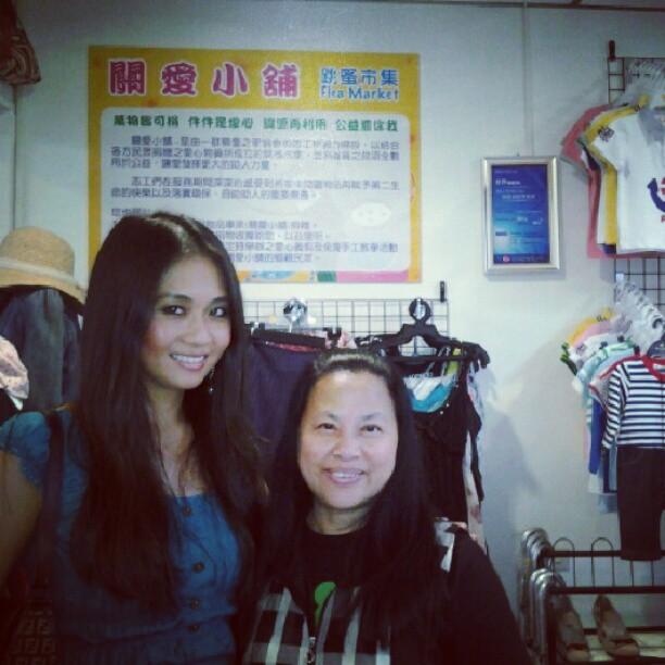Harmony Home Taiwan Nicole Yang