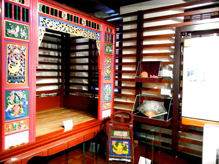 Hong Kong Ping Shan Heritage Trail 1
