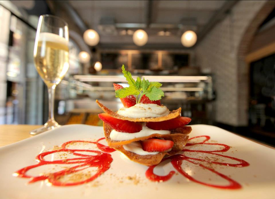teresa carles barcelona spain vegetarian restaurant