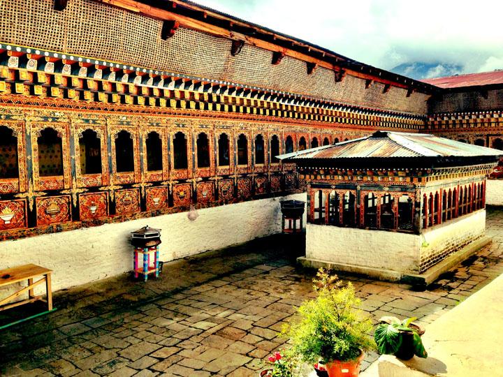 Tango Buddhist University