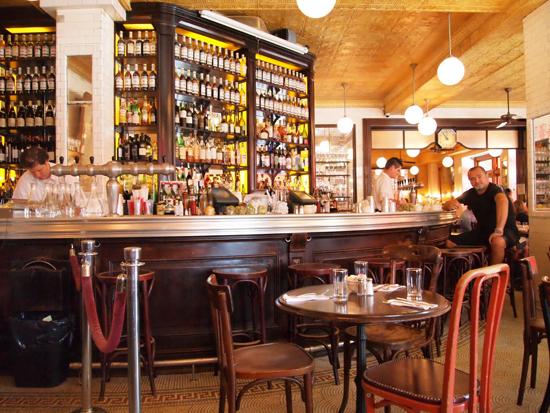 Pastis NYC bar