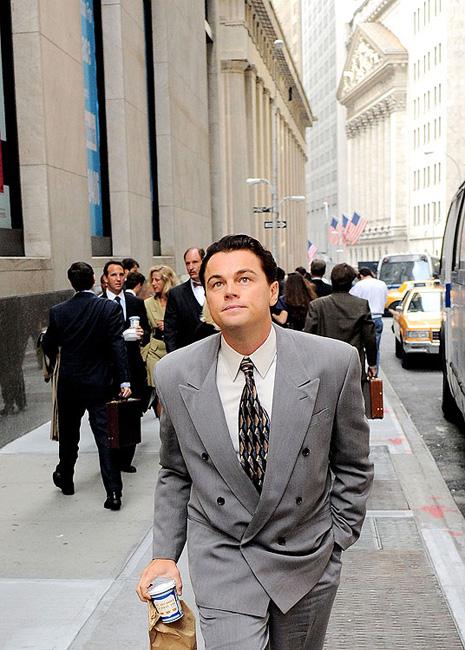 wolf of wall street new york stock exchange