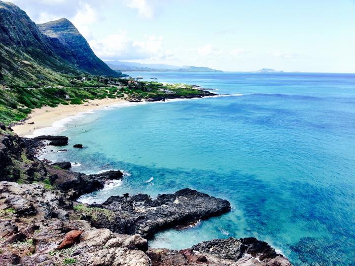 Oahu Hawaii feaatured photo