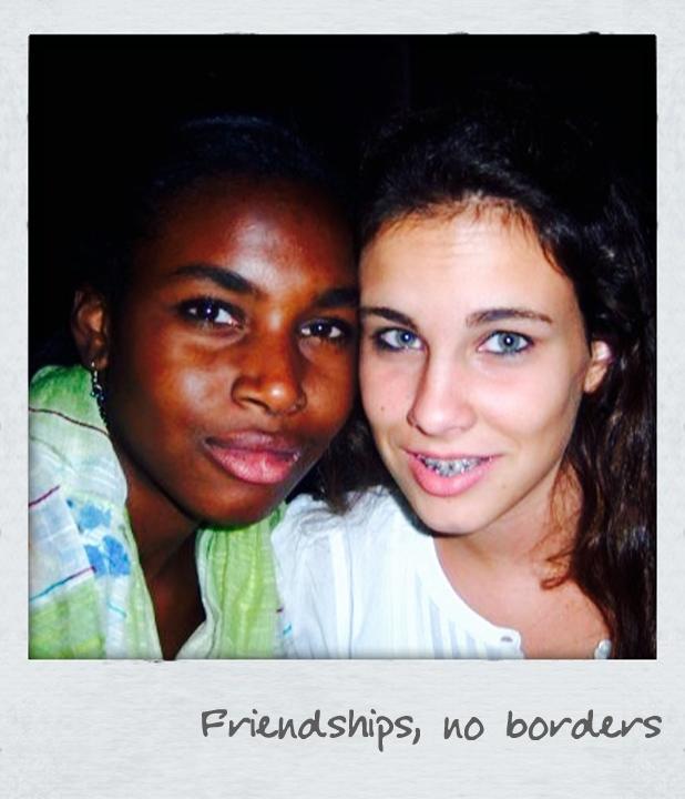 sofia friendships no borders
