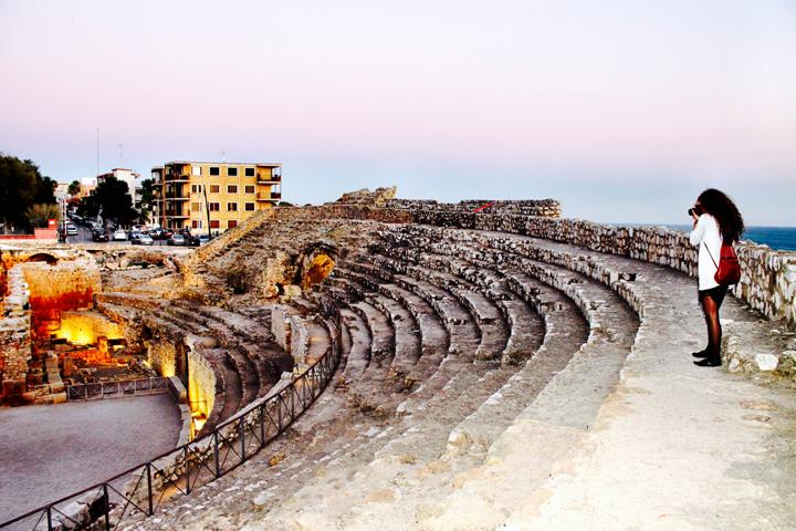 Tarragona, Spain 8