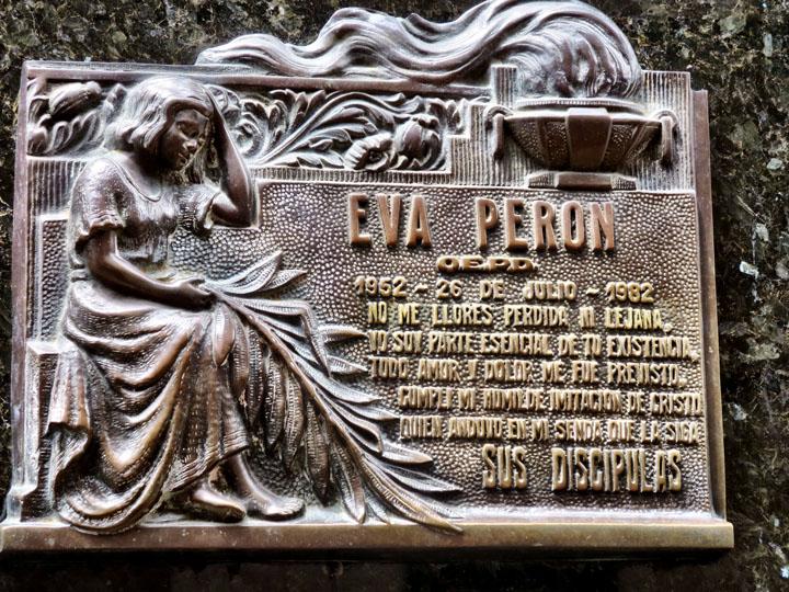 Cementerio De La Recoleta, Buenos Aires 4