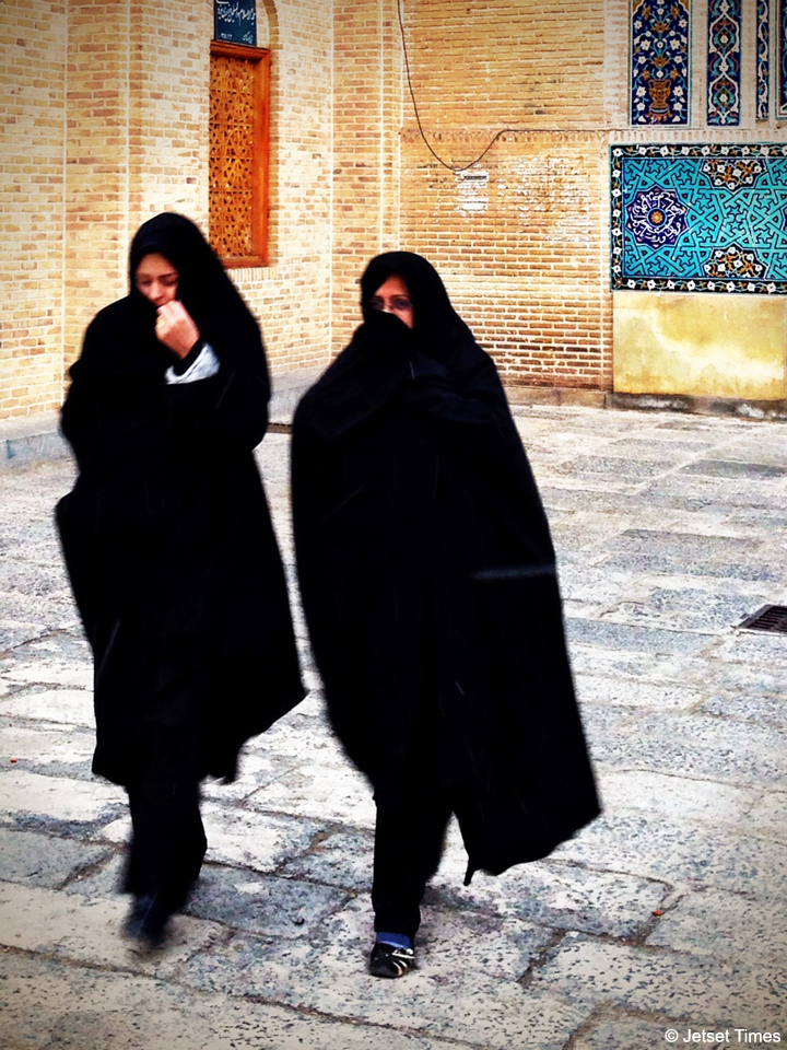 iPhonography Ordinary People Series Iran 2