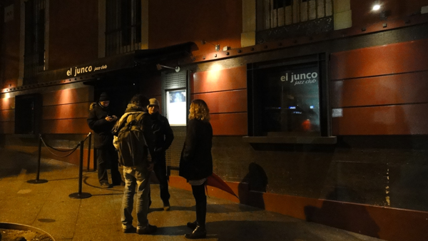 madrid nightlife junco1