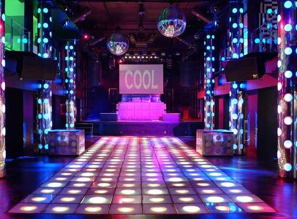 madrid nightlife sala cool