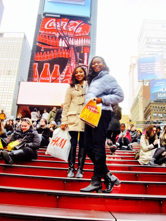 Sofia Manhattan NYC 1