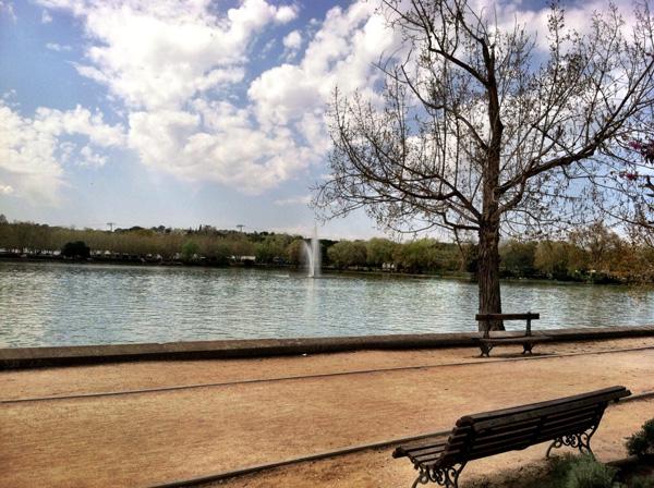 Casa de Campo Madrid Park 3