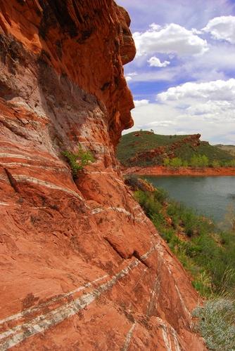 Colorado Lory State Park