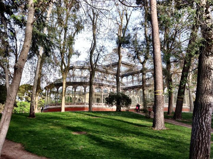 madrid park retiro 1