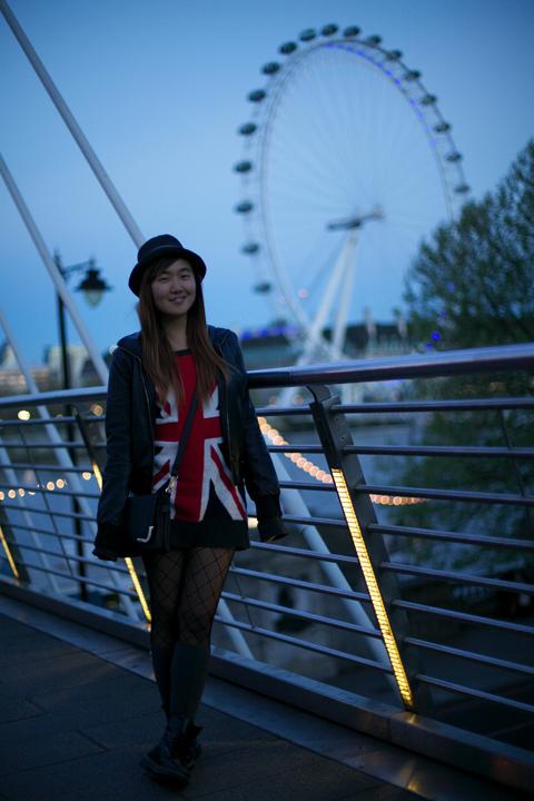Nadia London