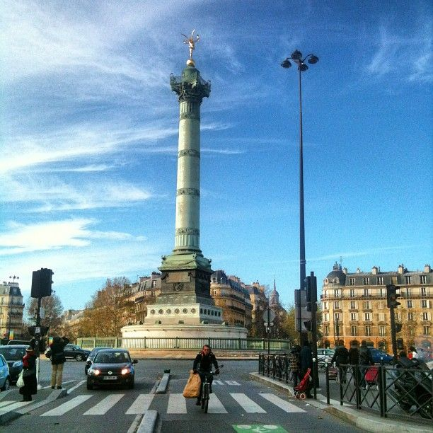 foursquare bastille paris