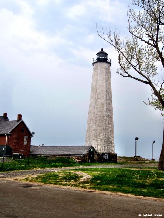 Lighthouse Point Park Connecticut 3