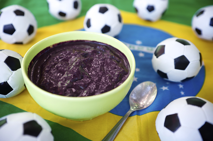 wellnesstoday.com world cup snacks