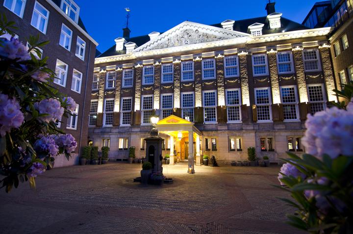 Amsterdam Hotel Sofitel Grand