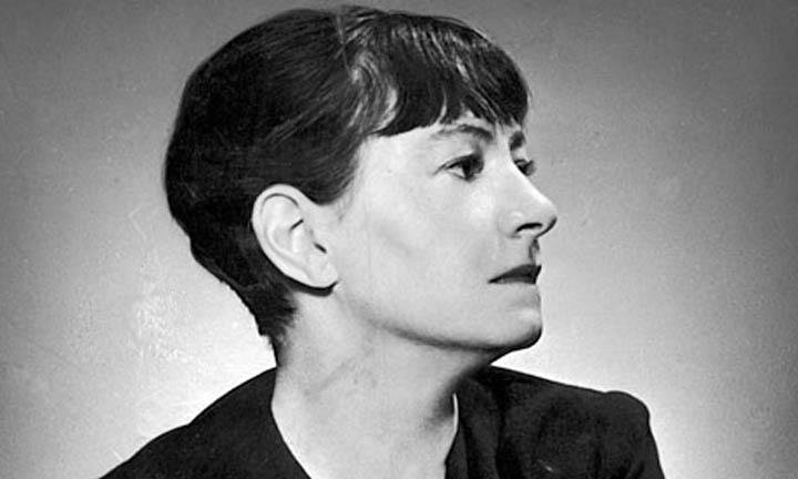 Dorothy Parker Poet
