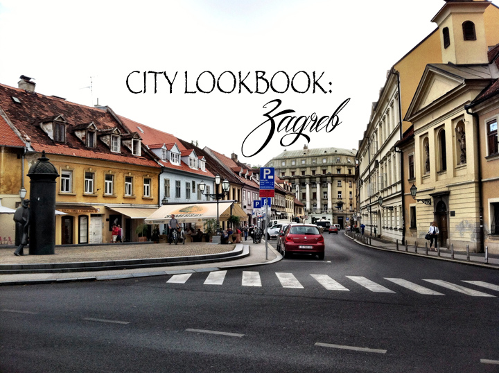 featured zagreb lookbook