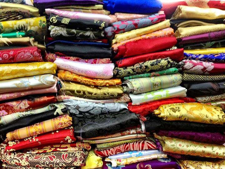Shenzhen tailor shop 4