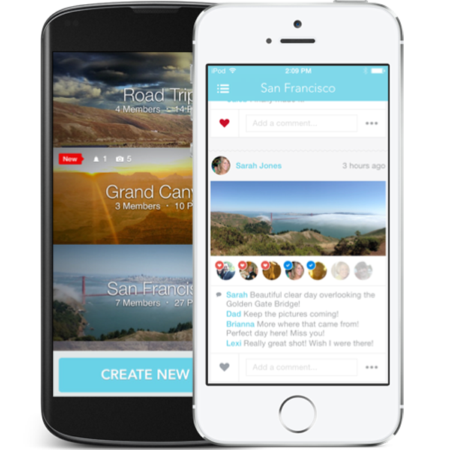 tech tuesday bring your travel journal to life with tripcast