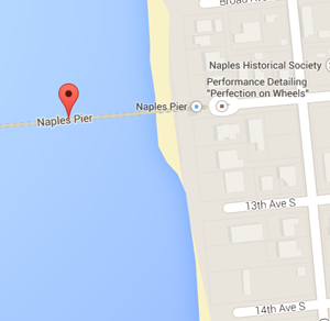 Map Of Naples Florida.Date Night Done Right Top 3 Picks In Naples Florida Jetset Times