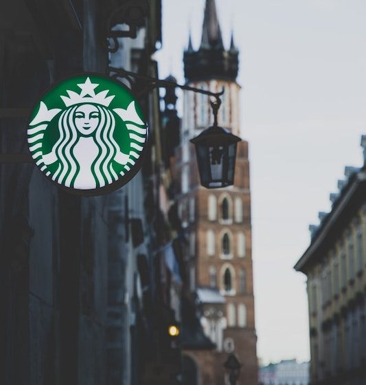 Starbucks in Poland