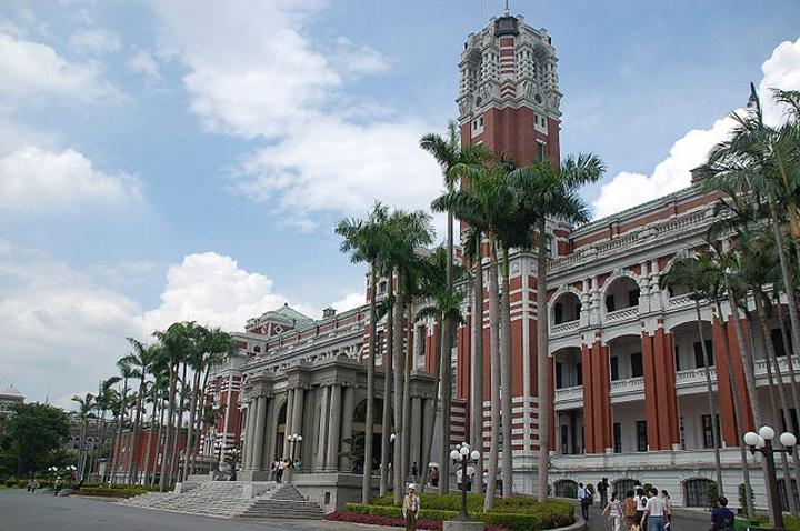 Taipei travel