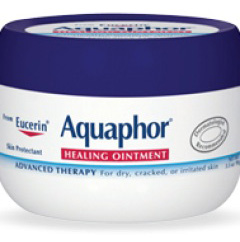 eucerin aquaphor lotion