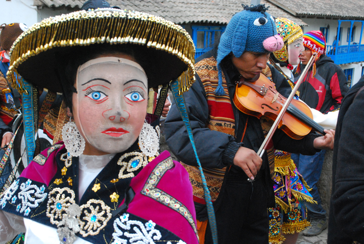 Travel Song Peru documentary festival