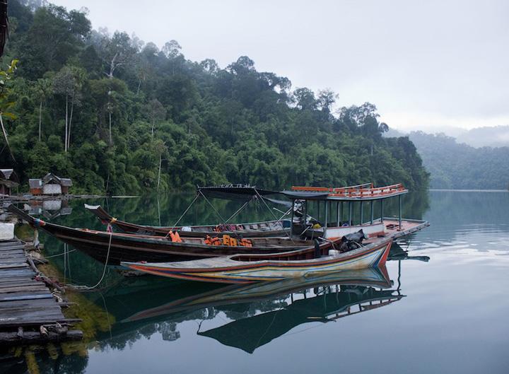 Khao Sok National Park Thailand 1
